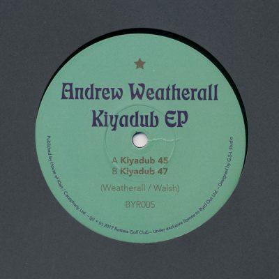 weatherall